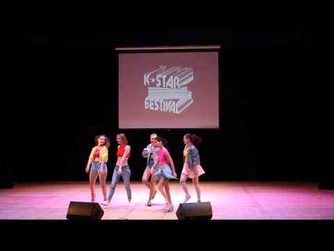 [Dance Cover by USG] - Justin Bieber – Sorry