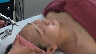 플라보떼 플라스마 피부관리실용 피부관리기기 001