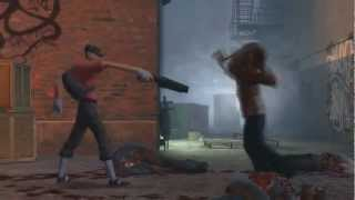 Dirt Off Your Shoulders/Lying From You - TF2 GMV