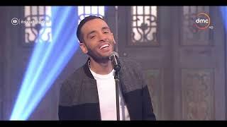 صاحبة السعادة - رامي جمال يقدم أغنية (قدامي) بـ آداء رائع على مسرح صاحبة السعادة