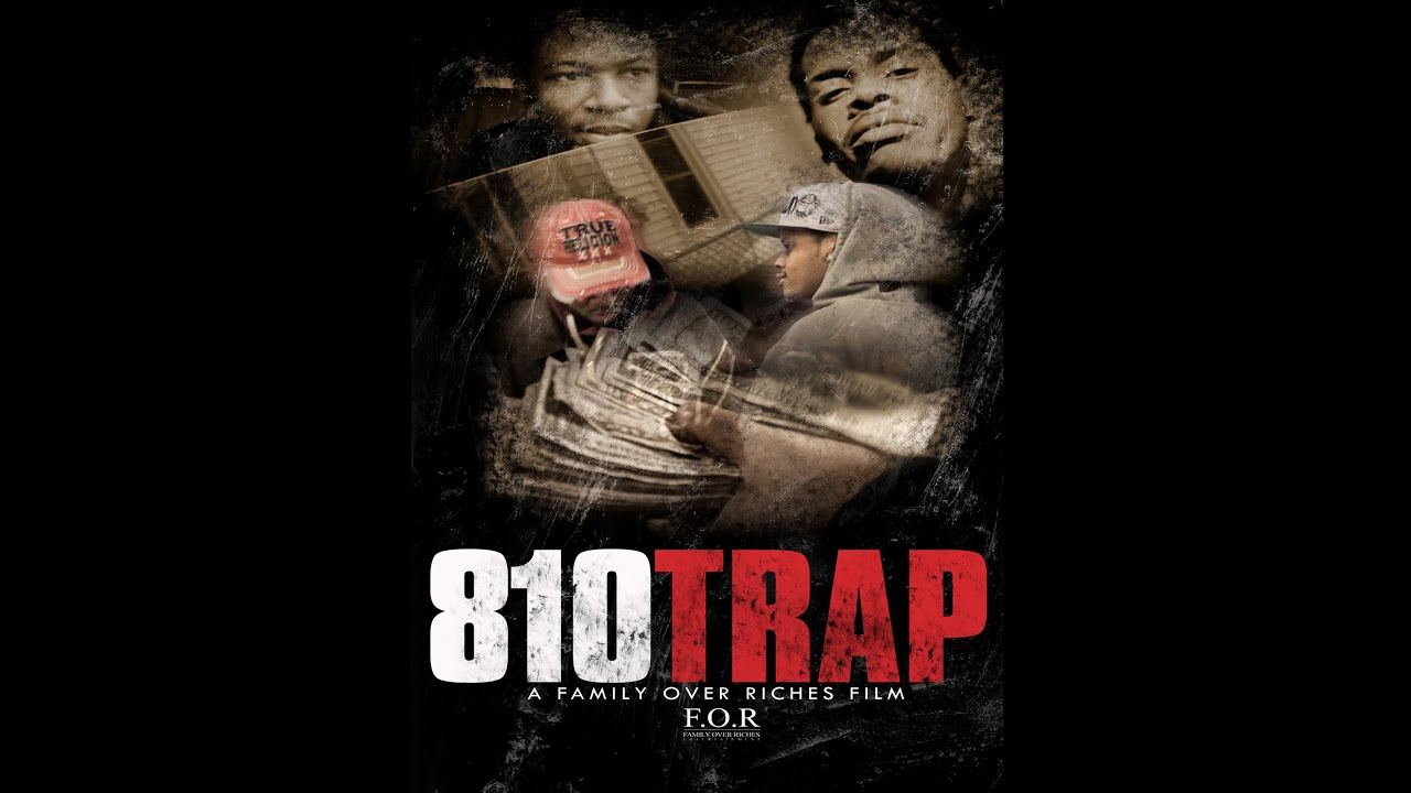 Download 810 TRAP 1(FULL MOVIE) - Directed by @iamthousand @the_los follow @FamOverTV
