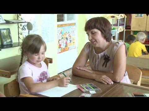 Татьяна Суслова - старший воспитатель детского сада