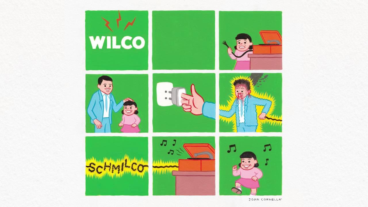 Wilco Chords Chordify