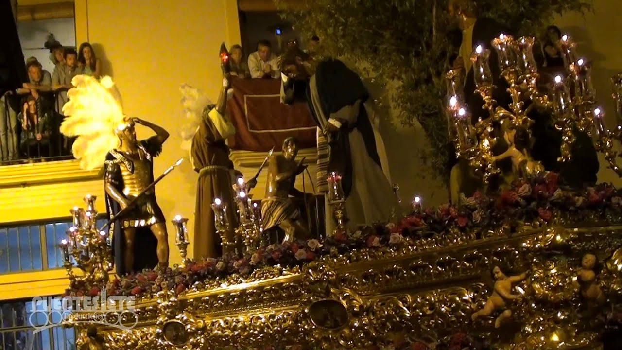 Hermandad de los Panaderos.- Semana Santa de Sevilla 2014