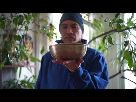 Awareness Note for the Day...Episode #4~Lingam Bowl Note B