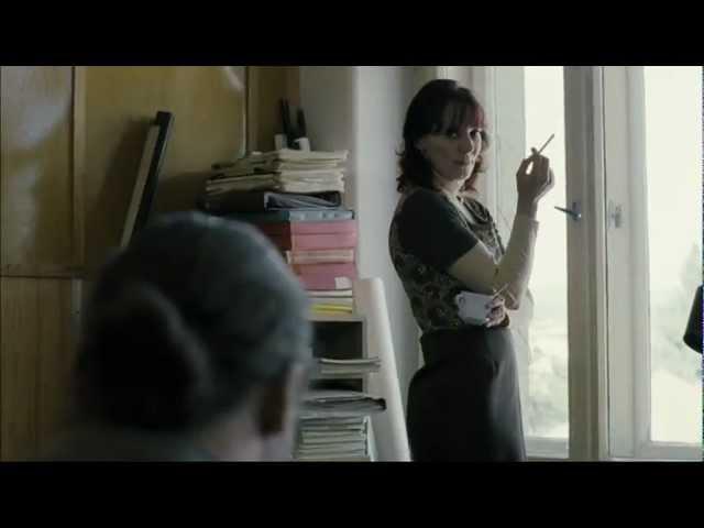 ESteBak oficialny trailer filmu