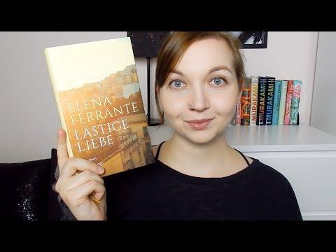 Lästige Liebe YouTube Hörbuch Trailer auf Deutsch