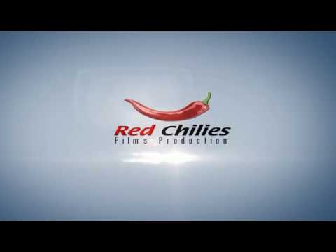 Red Chillies Films Production Logo
