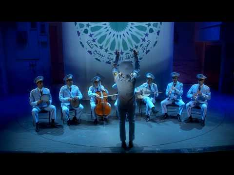 Original Broadway Cast Recording Now On Apple Music   The Band's Visit