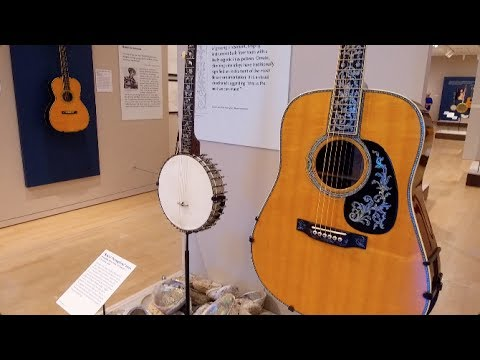 The Musical Instrument Museum - Cool in Your zip!