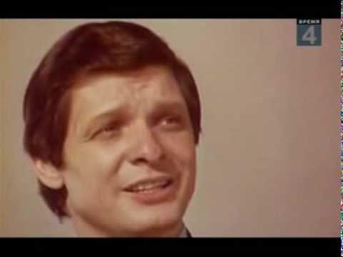 Eduard Khil (English subtitles). About a Kind Man. Eng subtitles