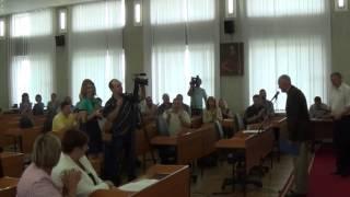 49-я сессия Никопольского городского совета(49-я сессия Никопольского городского совета., 2014-08-29T15:08:44.000Z)