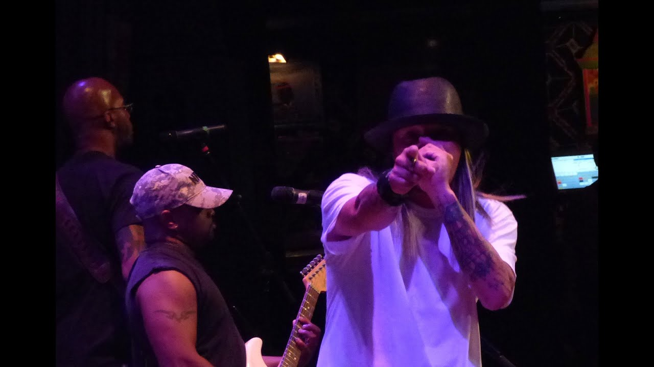 Kid Rock Tribute COWBOY Bawitdaba LIVE at The House of