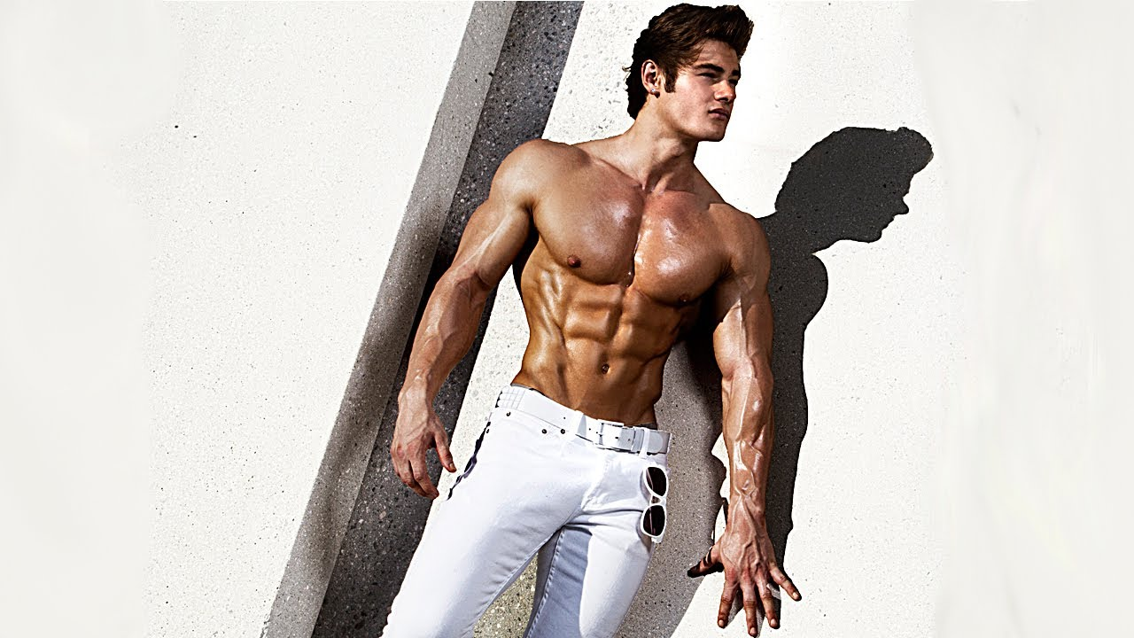 Seattle Photoshoot with IFBB Pro Jeff Seid: 3 weeks out from Olympia - YouTube