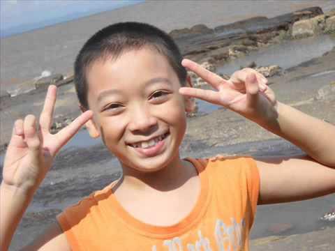 My Heart Will Go On - Vu Song Vu - 12 tuoi - than dong am nhac viet nam