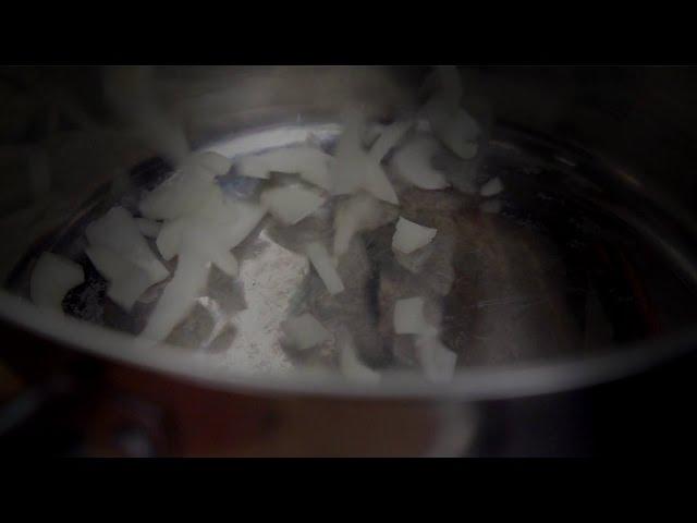 zumoterápia a garnélarák-receptek karcsúsításához