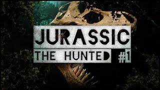 Jurassic: The Hunted Walkthrough Part 1 - Adrenaline Rush.