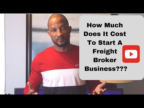 how-much-does-it-cost-to-start-a-freight-broker-business?