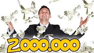 2 MILIONY DLA BIEDAKA - BUSINESS TOUR