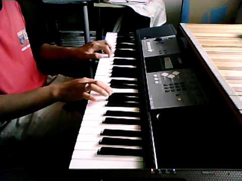 SELAMAT HARI LAHIR : ALLAH SELAMATKAN KAMU (PIANO VERSION)