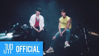"""Download Bang Chan, Lee Know """"Drive""""   [Stray Kids : SKZ-PLAYER]"""