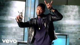 Usher - #VevoCertified Part 1: Award Presentation