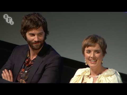 In conversation with... Agyness Deyn and Jim Sturgess on the BBC drama Hard Sun