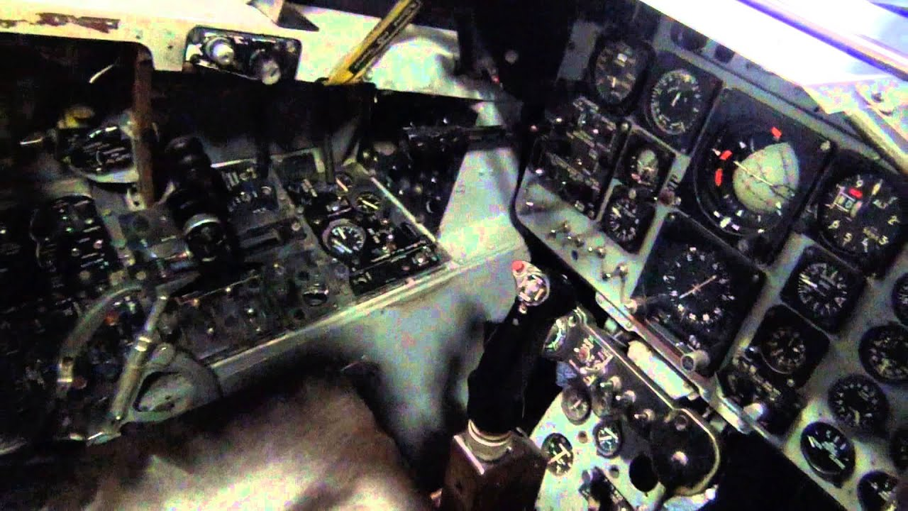 F 14 COCKPIT FOOTAGE  Gunner Seat  Military Footage HD