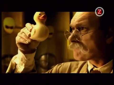 Hampenberg - Duck Toy