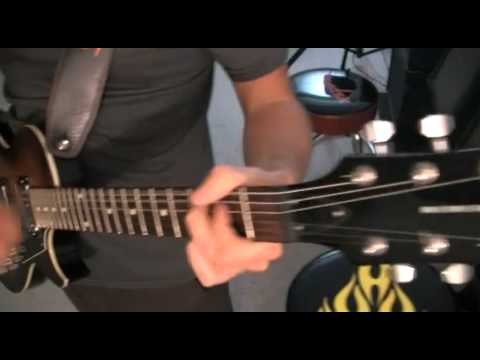 how to make your own guitar pick youtube. Black Bedroom Furniture Sets. Home Design Ideas