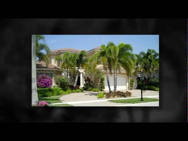 Mizner Country Club Real Estate | 16265 Andalucia Lane  | LuxuryResortPortfolio.com