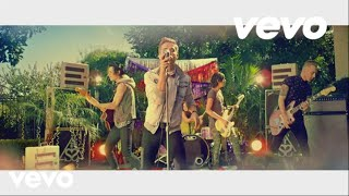 Repeat youtube video The Summer Set - Boomerang
