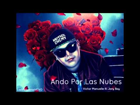 Victor Manuelle ft. Jory Boy - Ando Por Las Nubes ★Original Music Video★  (Con Letra)