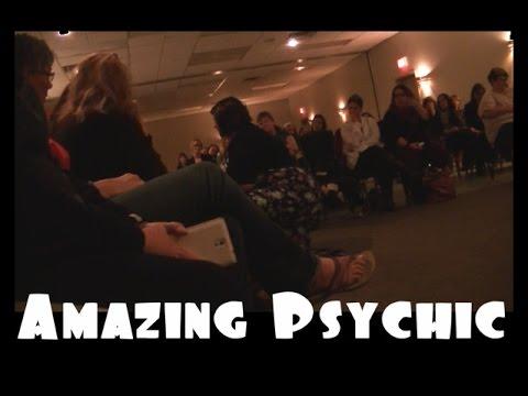Amazing Medium Experience - Group Reading