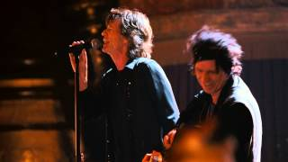 The Rolling Stones As Tears Go By Shine A Light 2008 Full HD