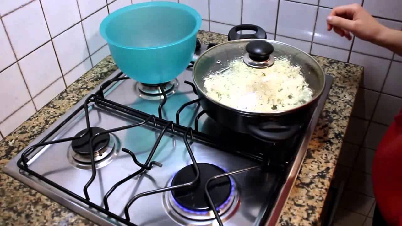 Pop corn caramellati fatti in casa | RicetteDalMondo.it