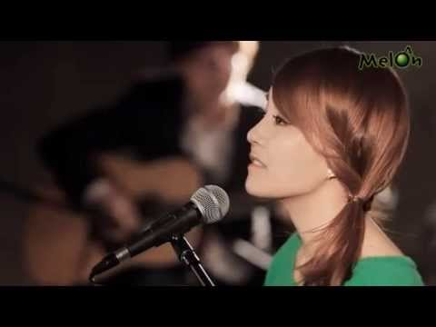 130507 Younha(윤하) - The Reason Why We Broke Up (우리가 헤어진 진짜 이유) (Live ver.) [Offroad the Road]