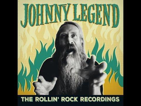 Johnny Legend - California Rockabilly