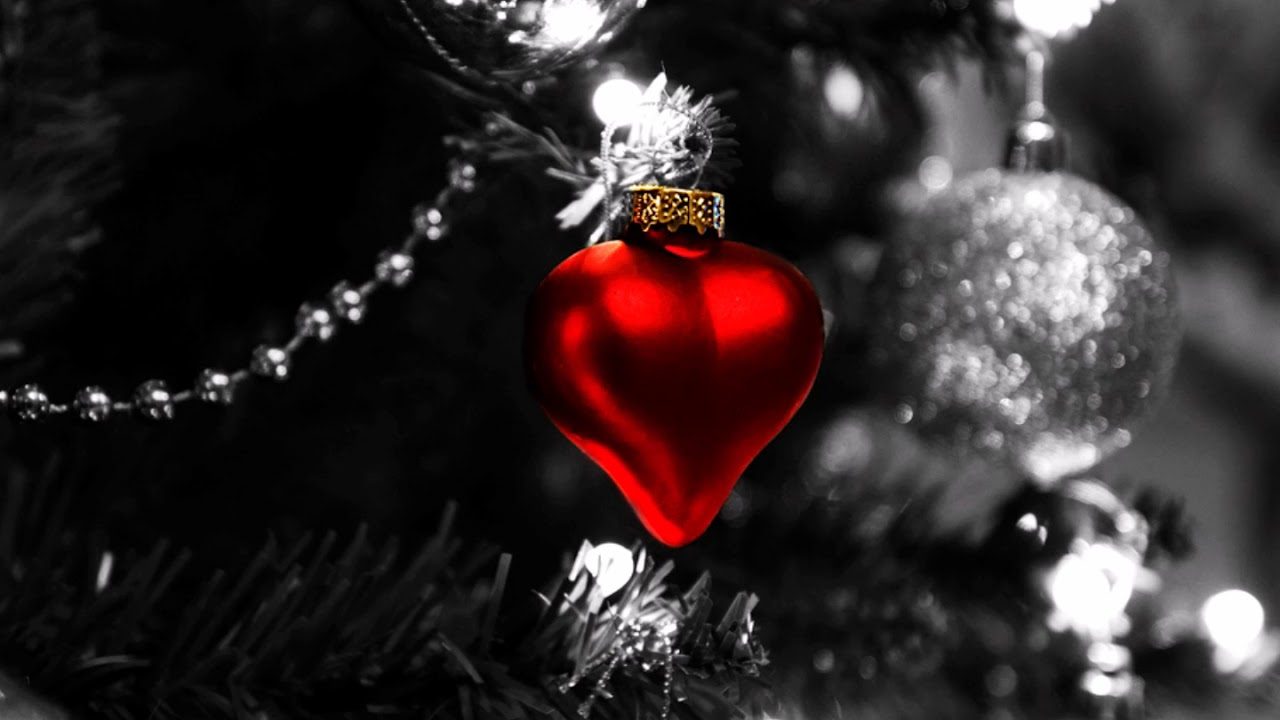 Christmas Heart.Luther Vandross With A Christmas Heart