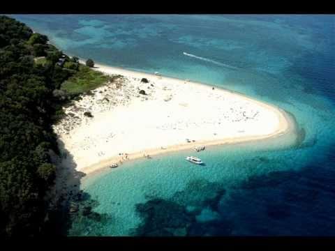 Nejkrásnější pláže v Řecku, CK VTT