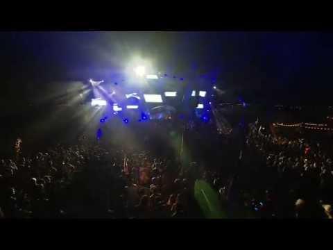 TomorrowWorld 2014 | Zeds Dead