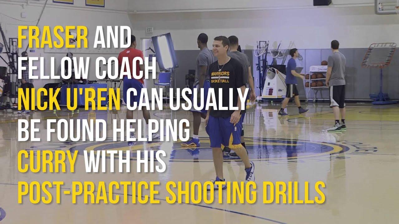 d6237085ddd08 Stephen Curry's shot: Examining Warriors star's jumper | SI.com