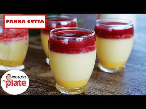 authentic-panna-cotta-recipe-|-how-to-make-strawberry-panna-cotta