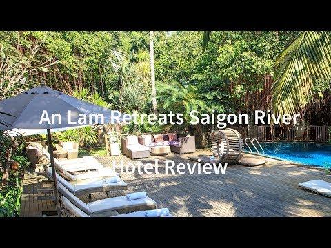An Lam Retreats Saigon River - Review