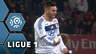 Video Gol Pertandingan Paris Saint Germain vs Olympique Lyonnais