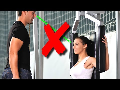 14 Things You SHOULDN'T DO At The Gym!