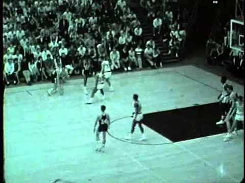 University of Idaho vs. University of California-Berkeley (Basketball), 12/02/1967
