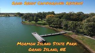 Mormon Island State Park