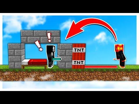 HOW TO KILL A MINECRAFT HACKER!