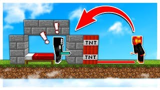 HOW TO KILL A MINECRAFT HACKER!